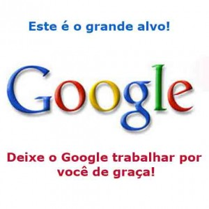 como colocar site na primeira pagina do Google